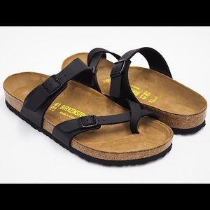 Birkenstocks sandal mayari